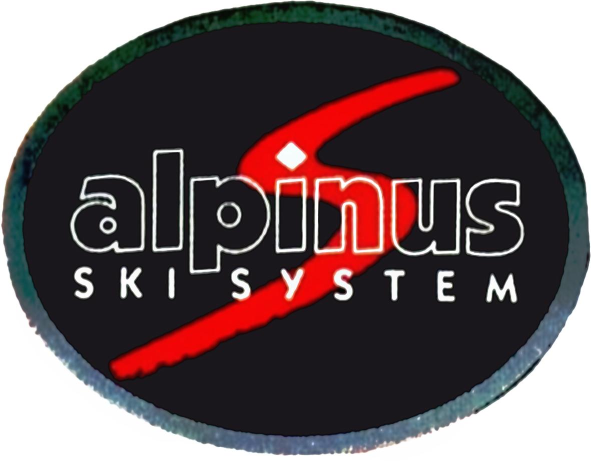 alpinus ski system